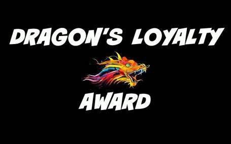 dragon loyalty