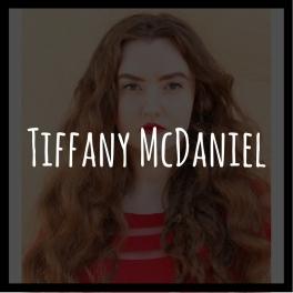 Tiffany McDaniel