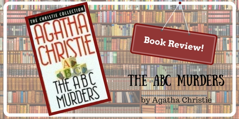 a review of agatha christies abc book series A review of agatha christie's poirot: the mysterious affair at styles there is only one film adaptation of the mysterious affair at styles fortunately, it was from the excellent agatha christie's poirot series starring david suchet as the belgian detective.