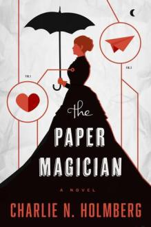 the-paper-magician
