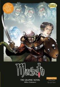 Macbeth - Graphic Novel