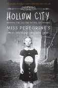 Miss Peregrine - Hollow City
