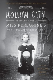 Miss Peregrine - Hollow City