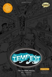 The Tempest - Graphic Novel